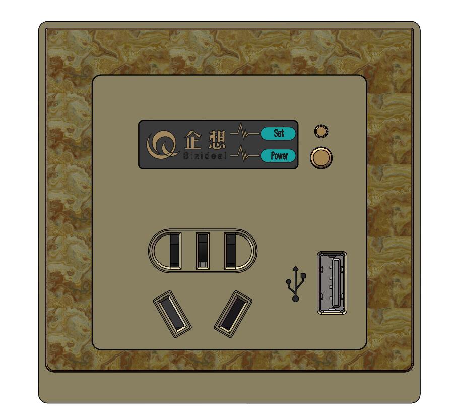 智能USB插座.png