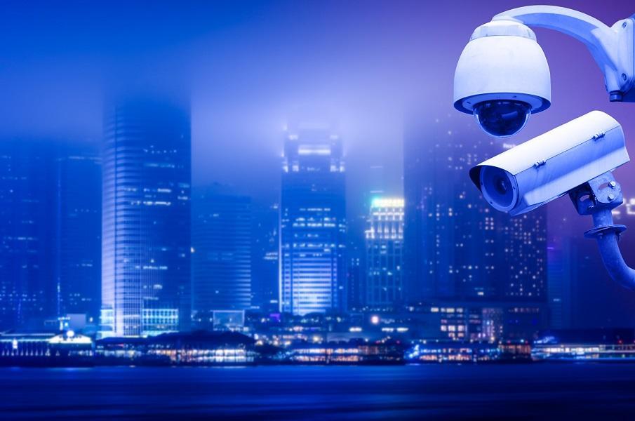 智能安防方案